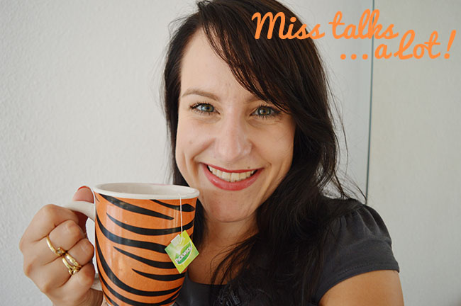 Miss Talks a Lot 5: mijn favorieten
