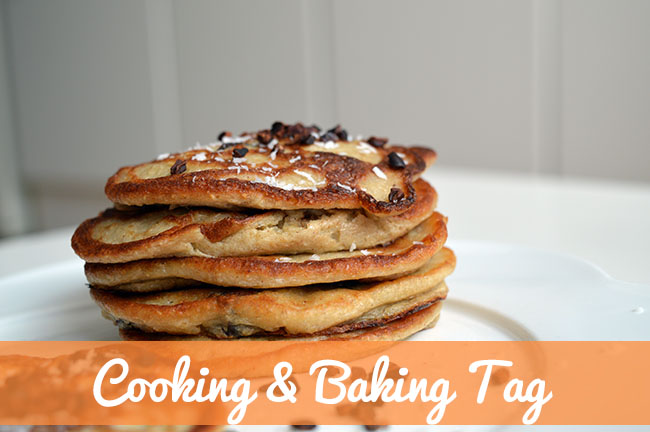 TAG – Cooking & Baking