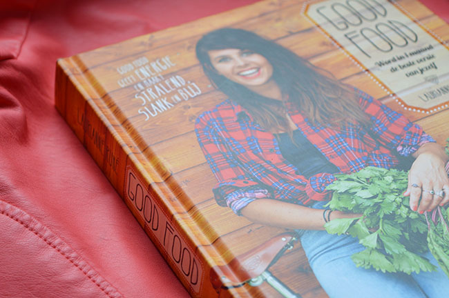 Miss Reads | Good Food