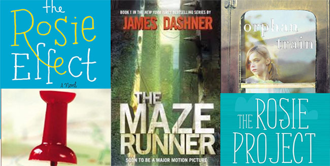 5x books to read in summer