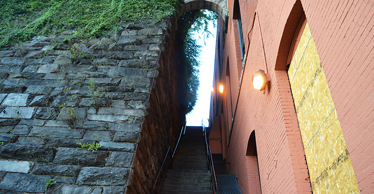 exorcist-steps