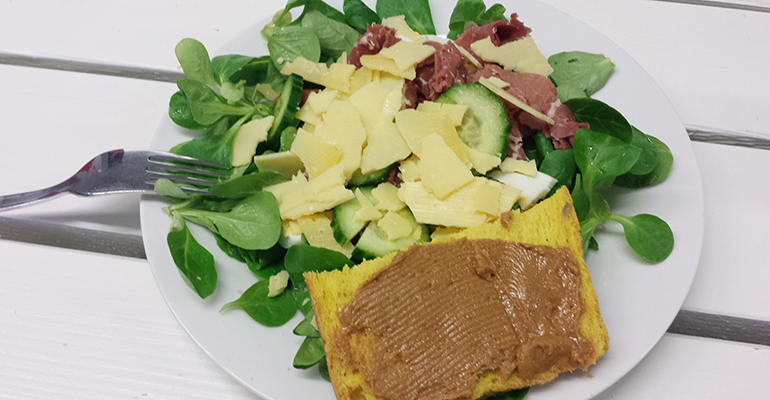salade-met-brood
