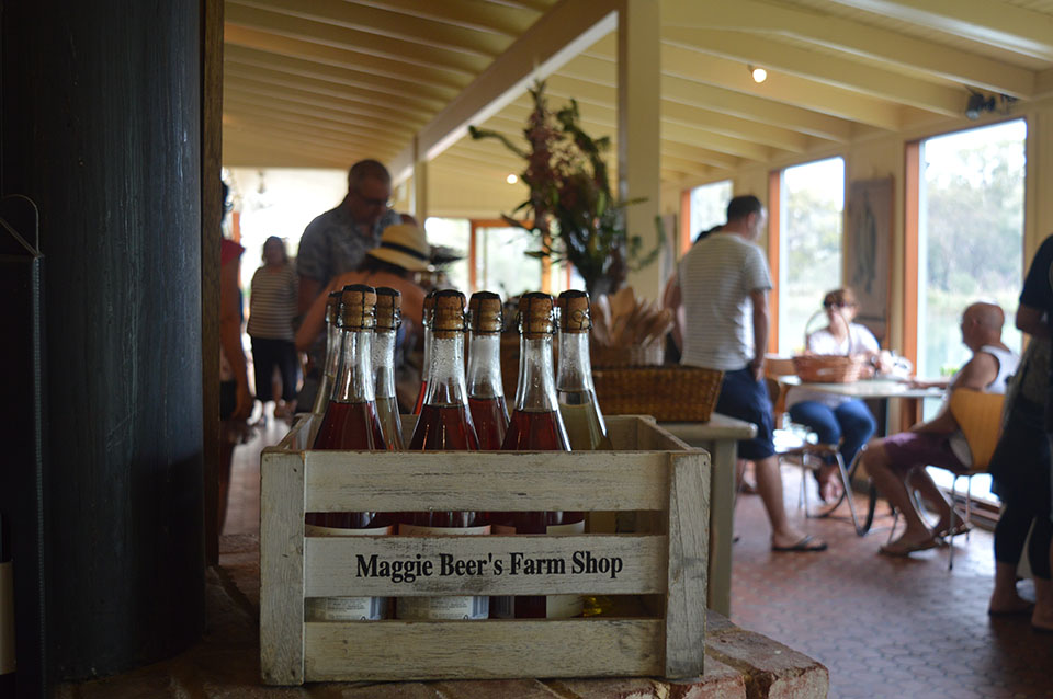 australia adventures maggie beer
