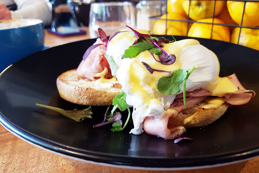 8x Lunch Hotspots in Melbourne