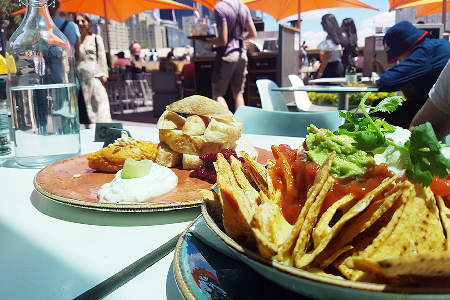 lunch hotspots melbourne time out