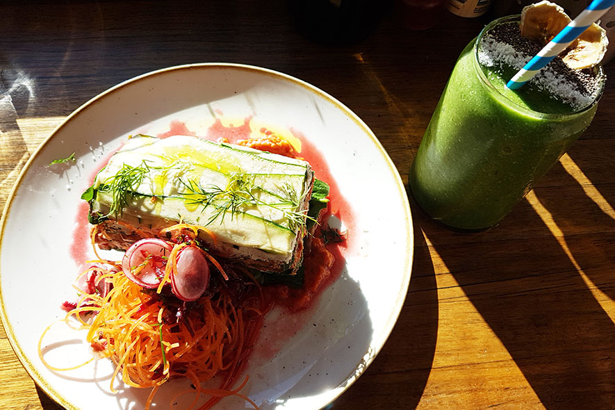 melbourne raw lasagne sister of soul