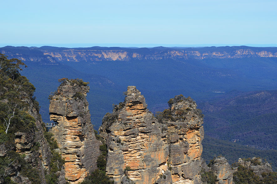 blue mountains three sisters (9)