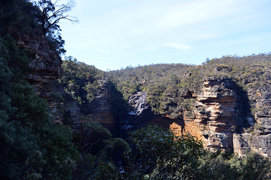 blue mountains wentworth falls (3)