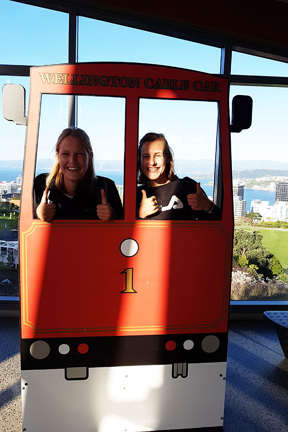 wellington cable car (3)