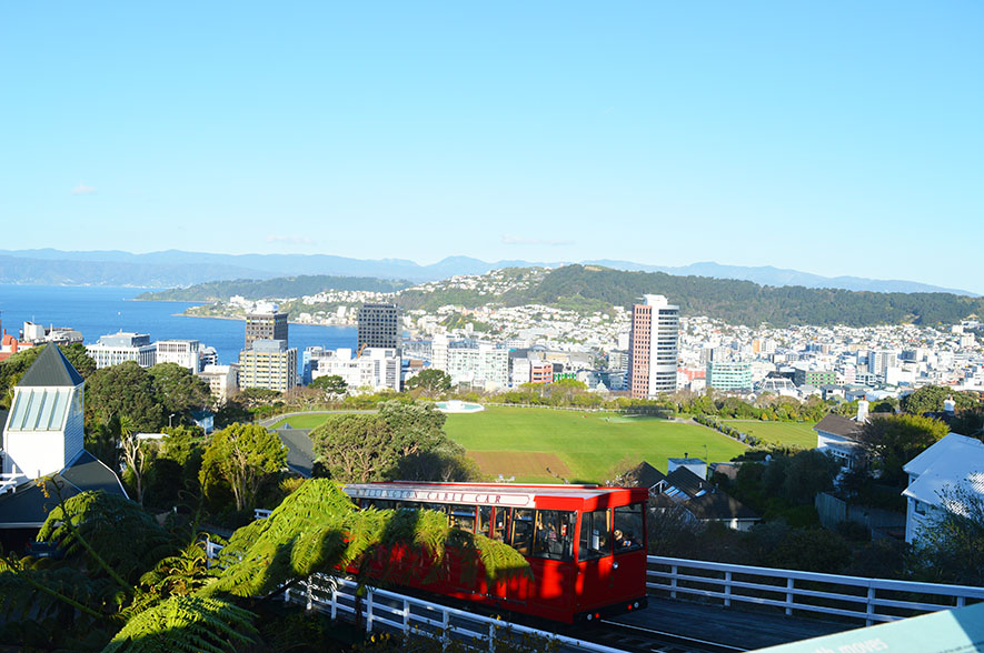 wellington cable car (4)