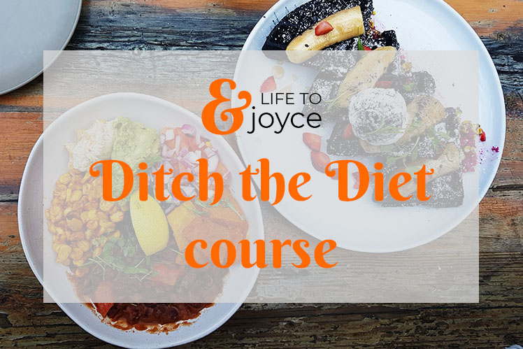 ditch the diet course