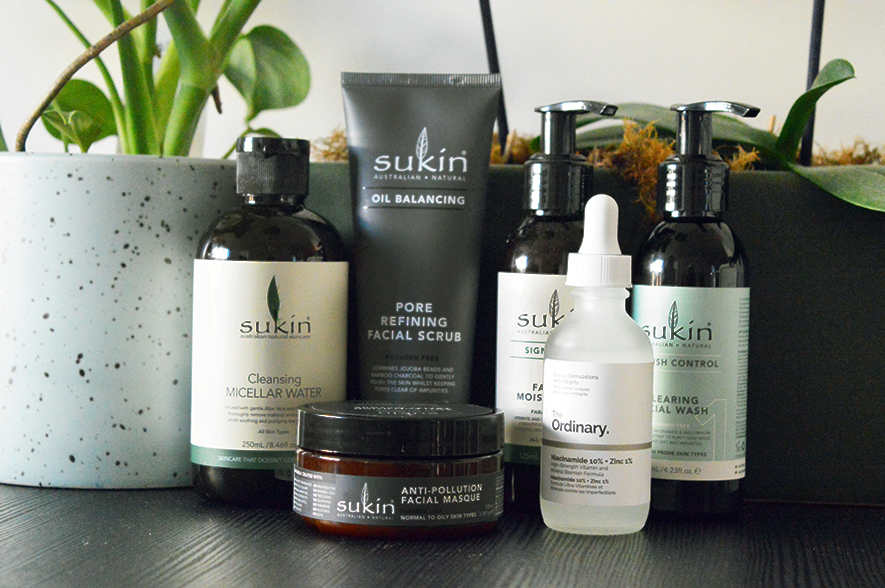 skincare for acne 7
