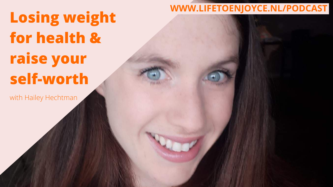 losing weight for health